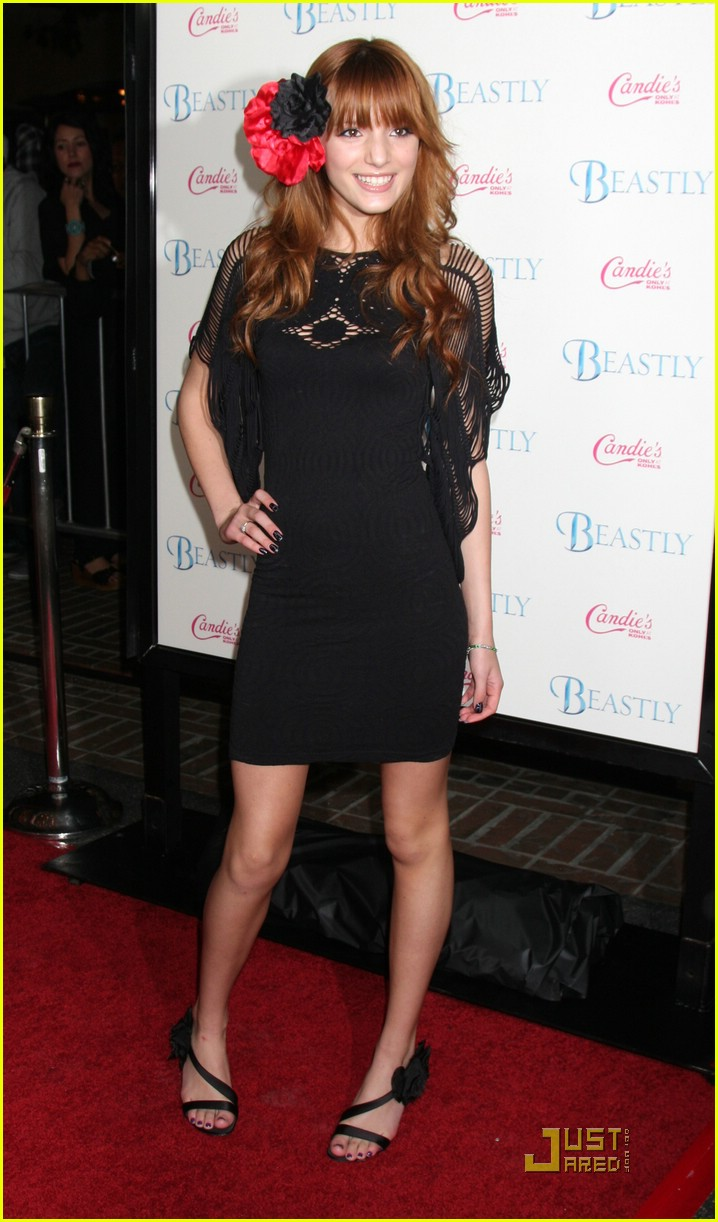bella thorne beastly dream 10