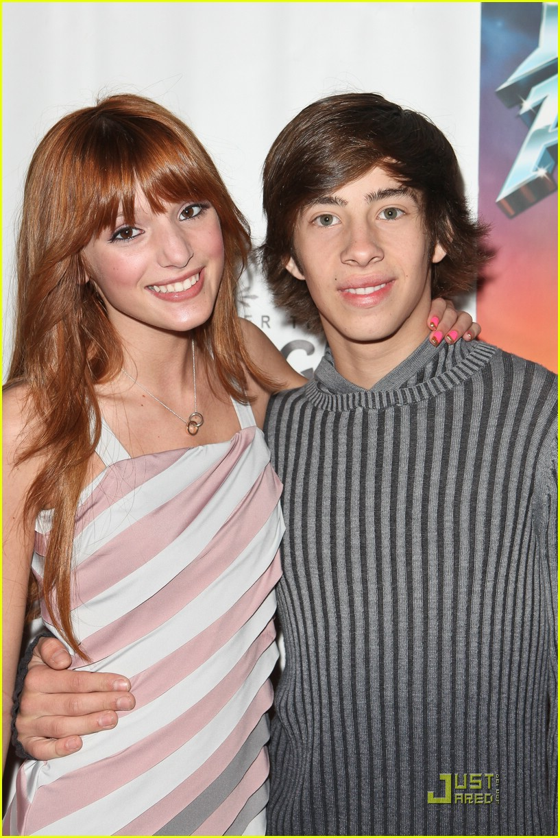 bella thorne rock ages 07