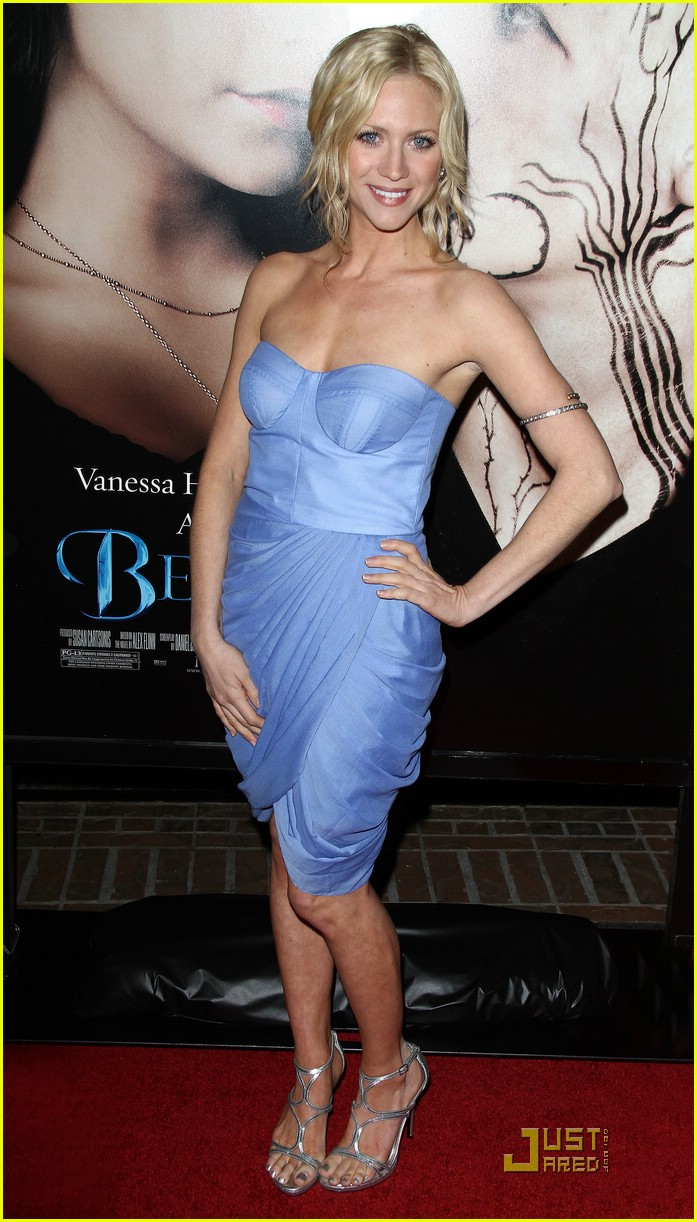 brittany snow beastly blue 10