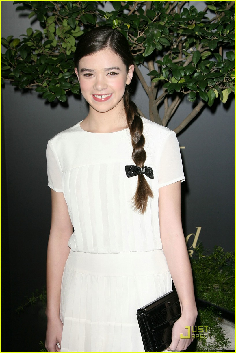 hailee steinfeld big 10 women film 12