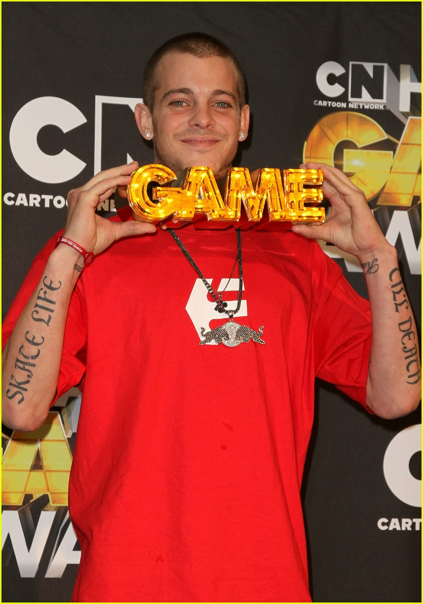 ryan sheckler hall game 12