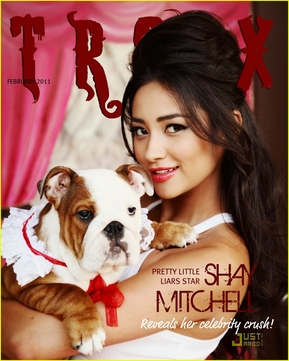 shay mitchell troix february 02