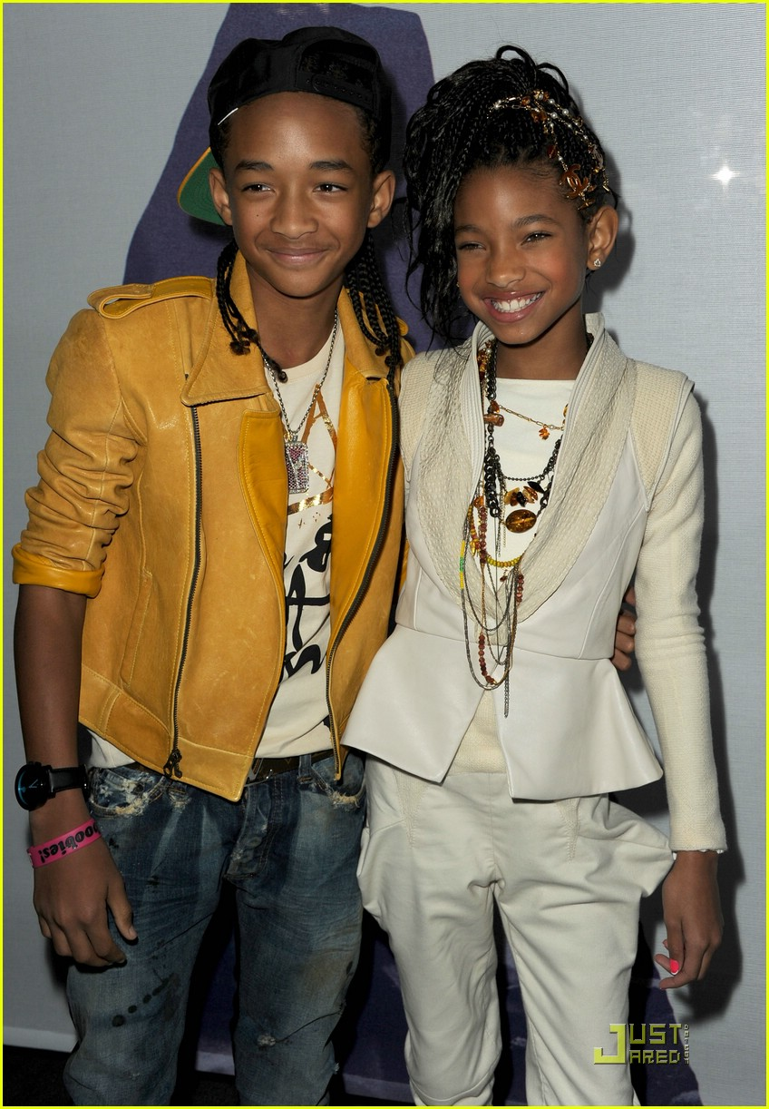 willow jaden smith never 11