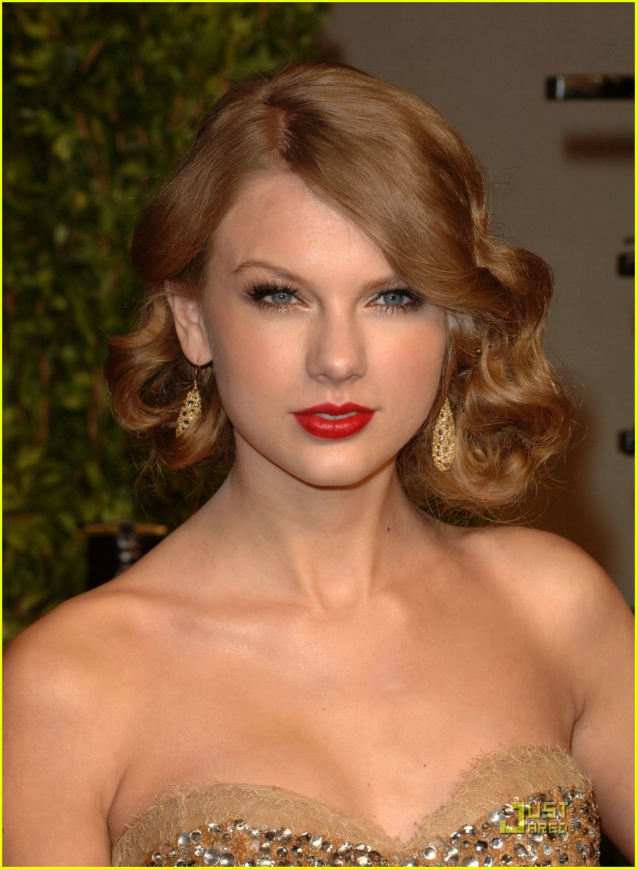 taylor swift vf oscar party 10