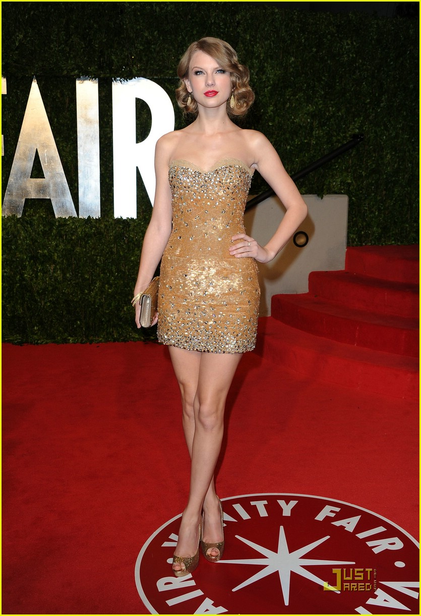 taylor swift vf oscar party 13