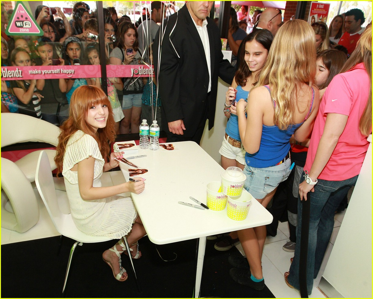 bella thorne yo blendz 10