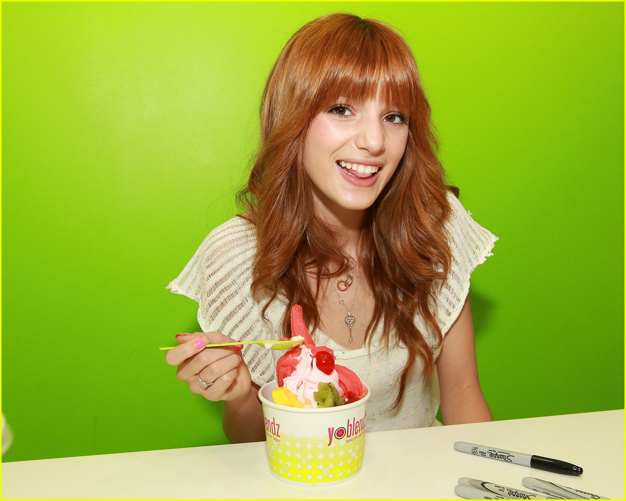 bella thorne yo blendz 13
