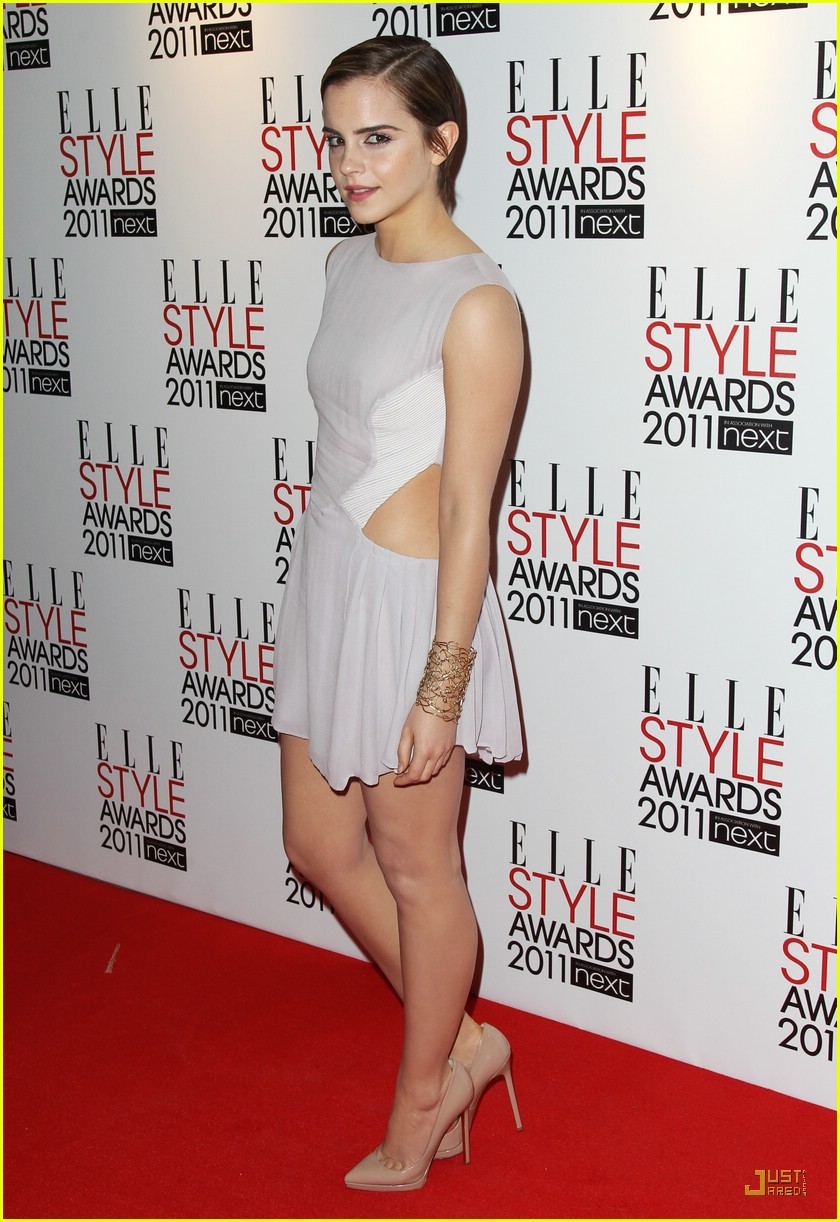 emma watson elle style awards 05