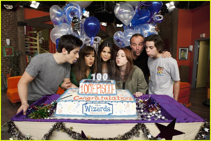 wizards waverly 100 episodes 01