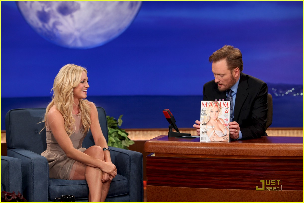brittany snow conan 01