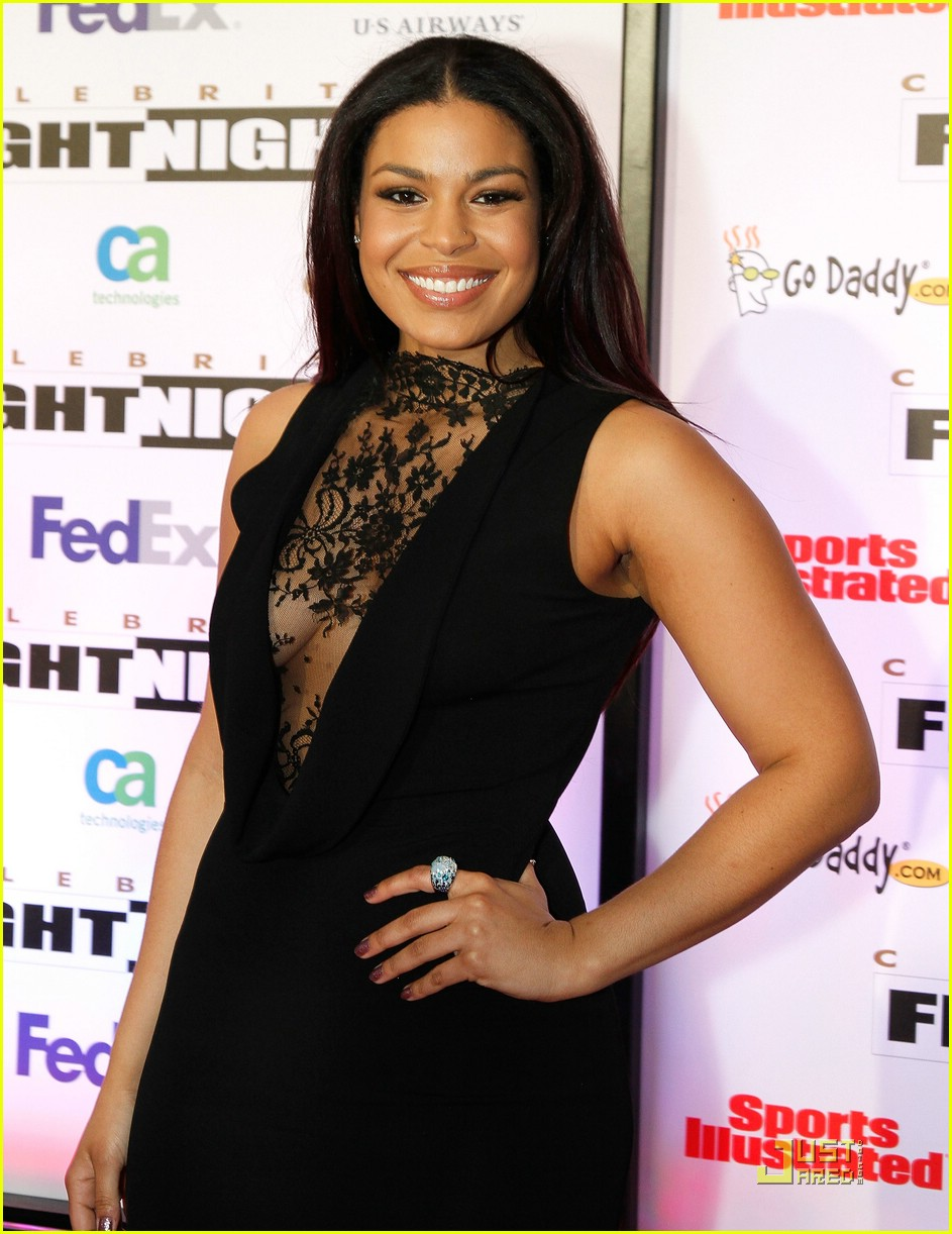 jordin sparks celeb fight night 05