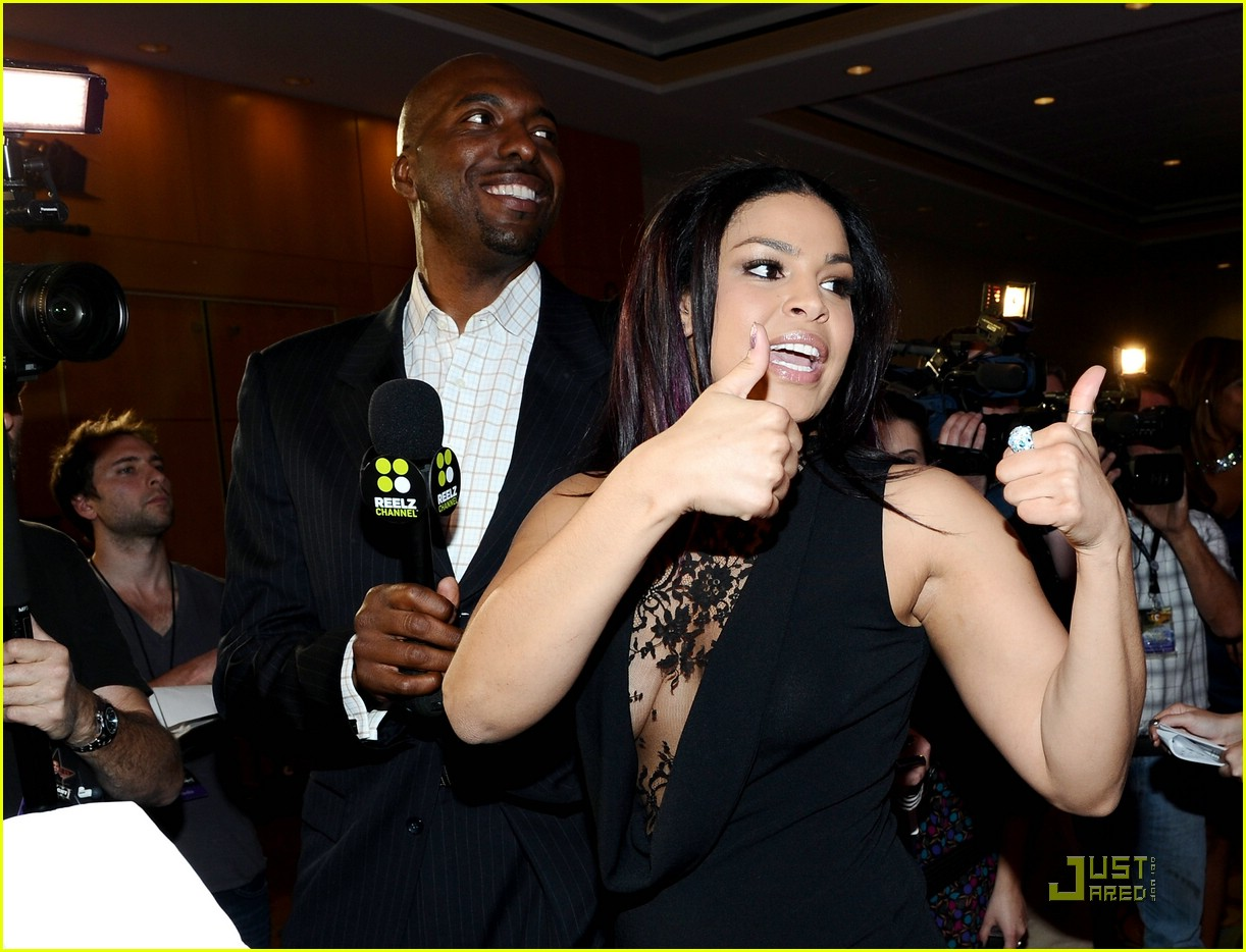 jordin sparks celeb fight night 07