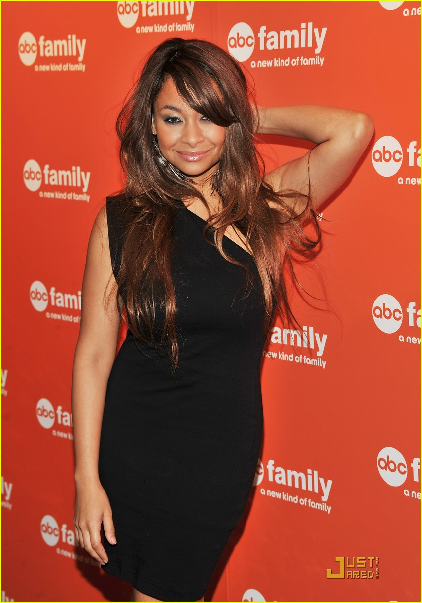 raven symone abc family upfronts 02