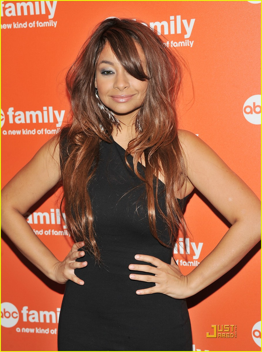 raven symone abc family upfronts 04