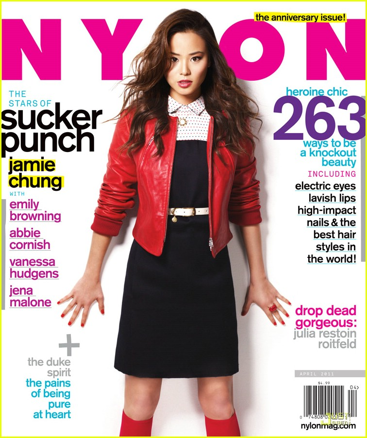 vanessa hudgens april 2011 nylon 03