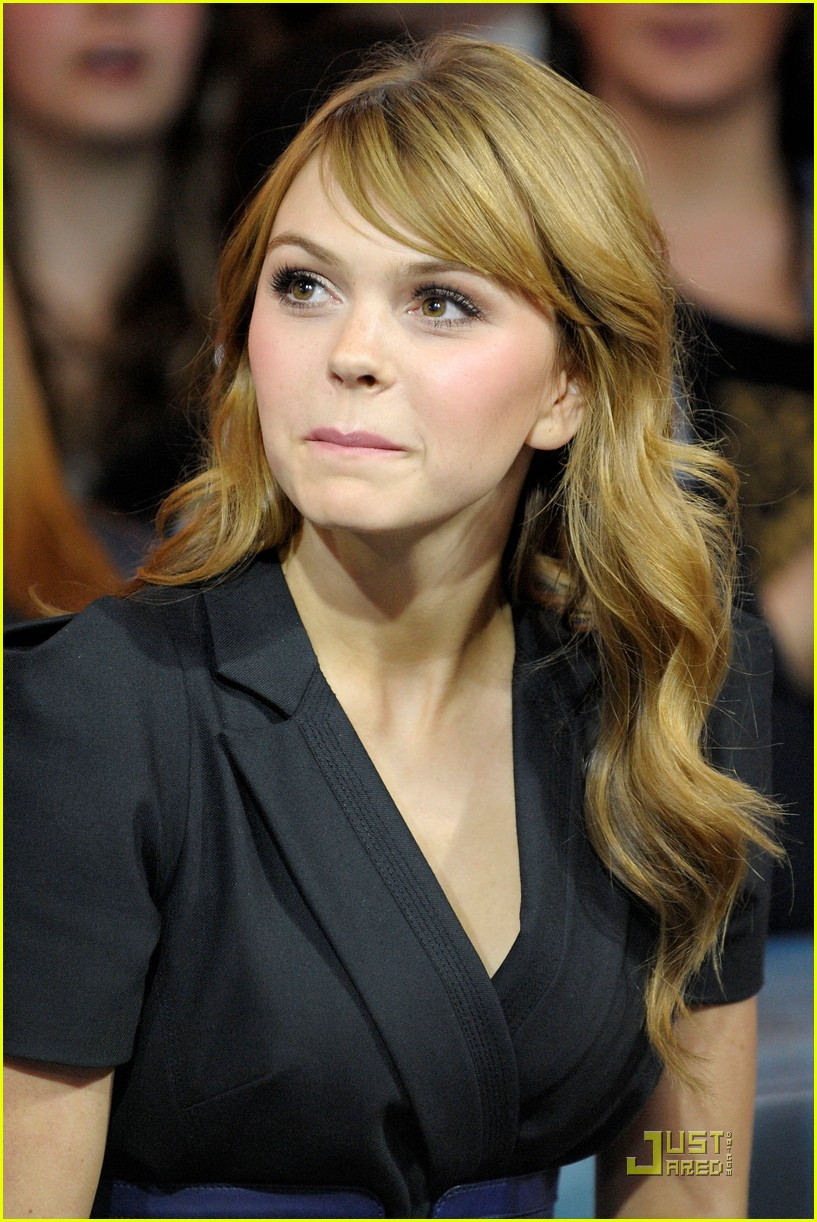 aimee teegarden much music 11
