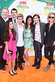Ashley-kcas ashley argota kids choice awards 02