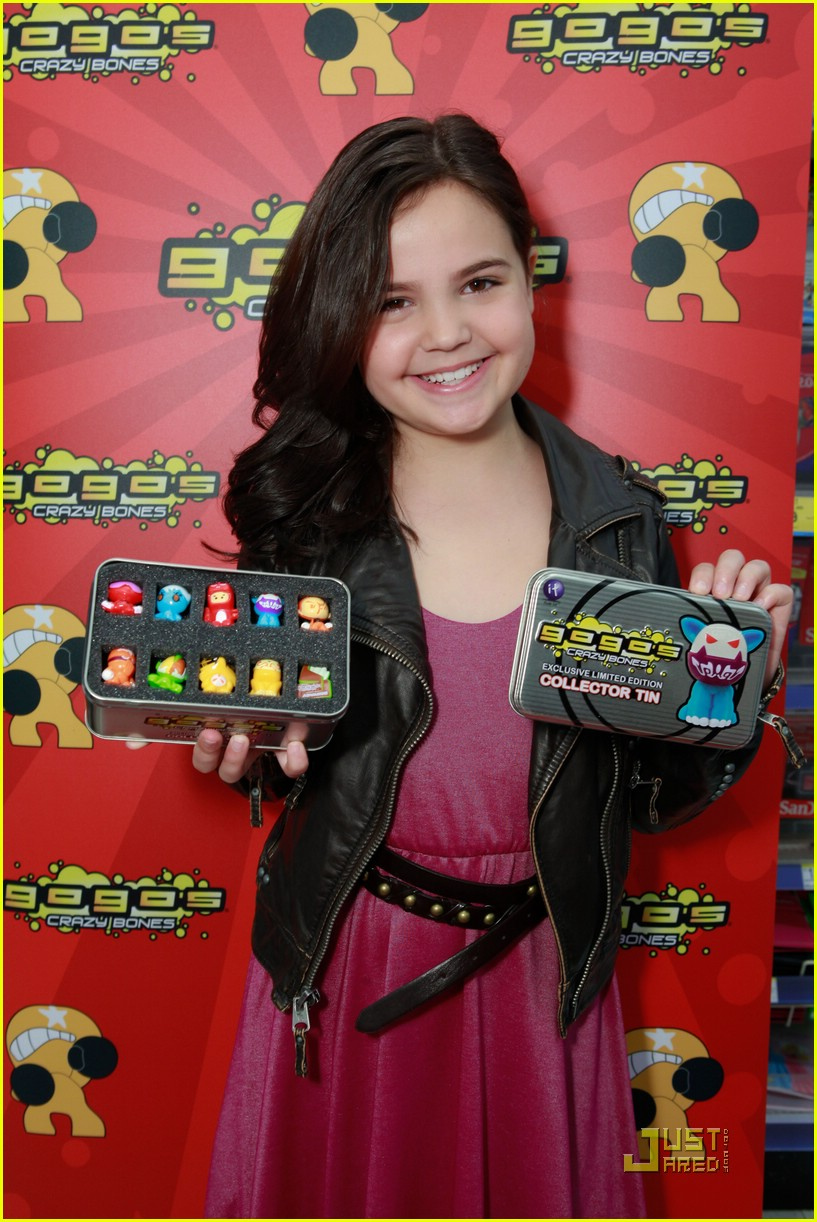 bailee madison gogos angels 01