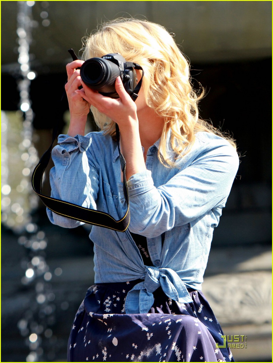 dianna agron park photographer 10