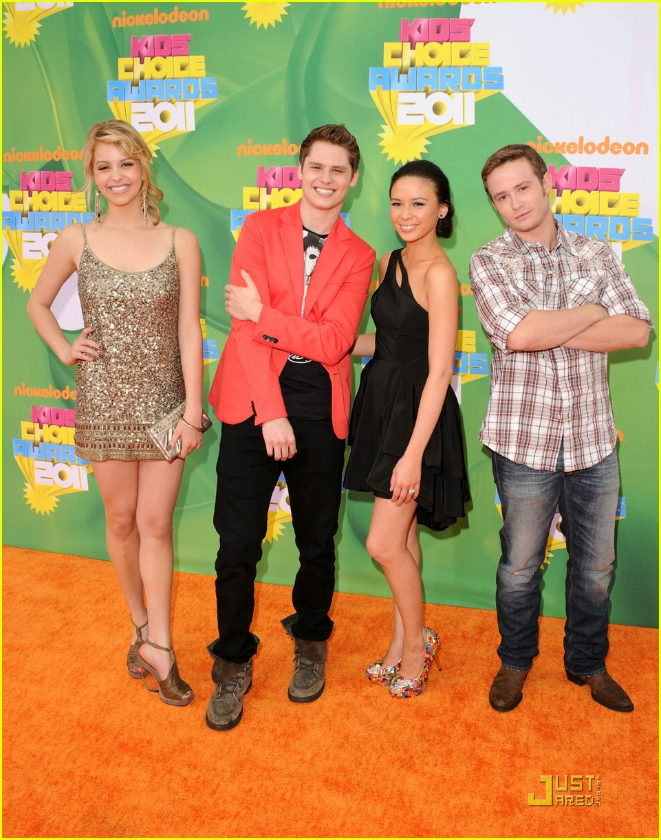 gage golightly matt shively kcas 07