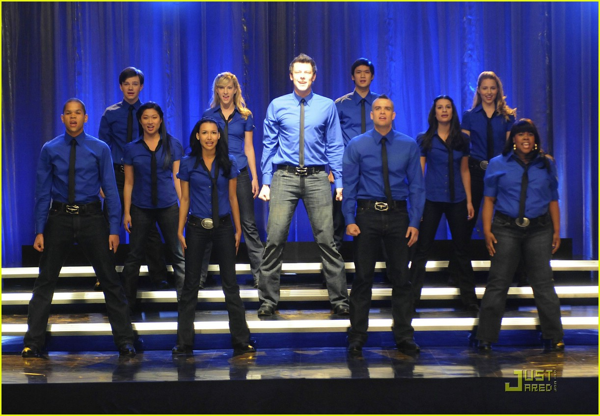 glee encore dvd 02