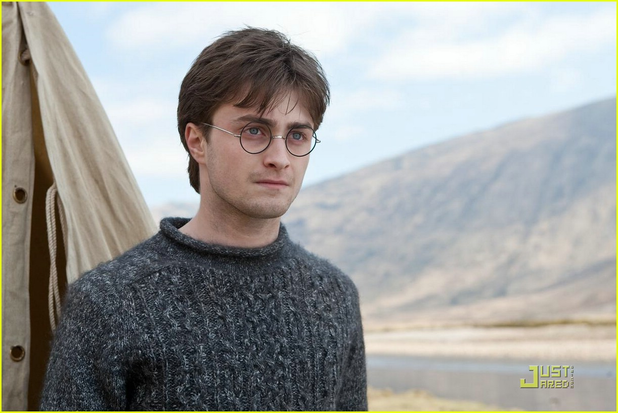 daniel radcliffe harry potter looks 05