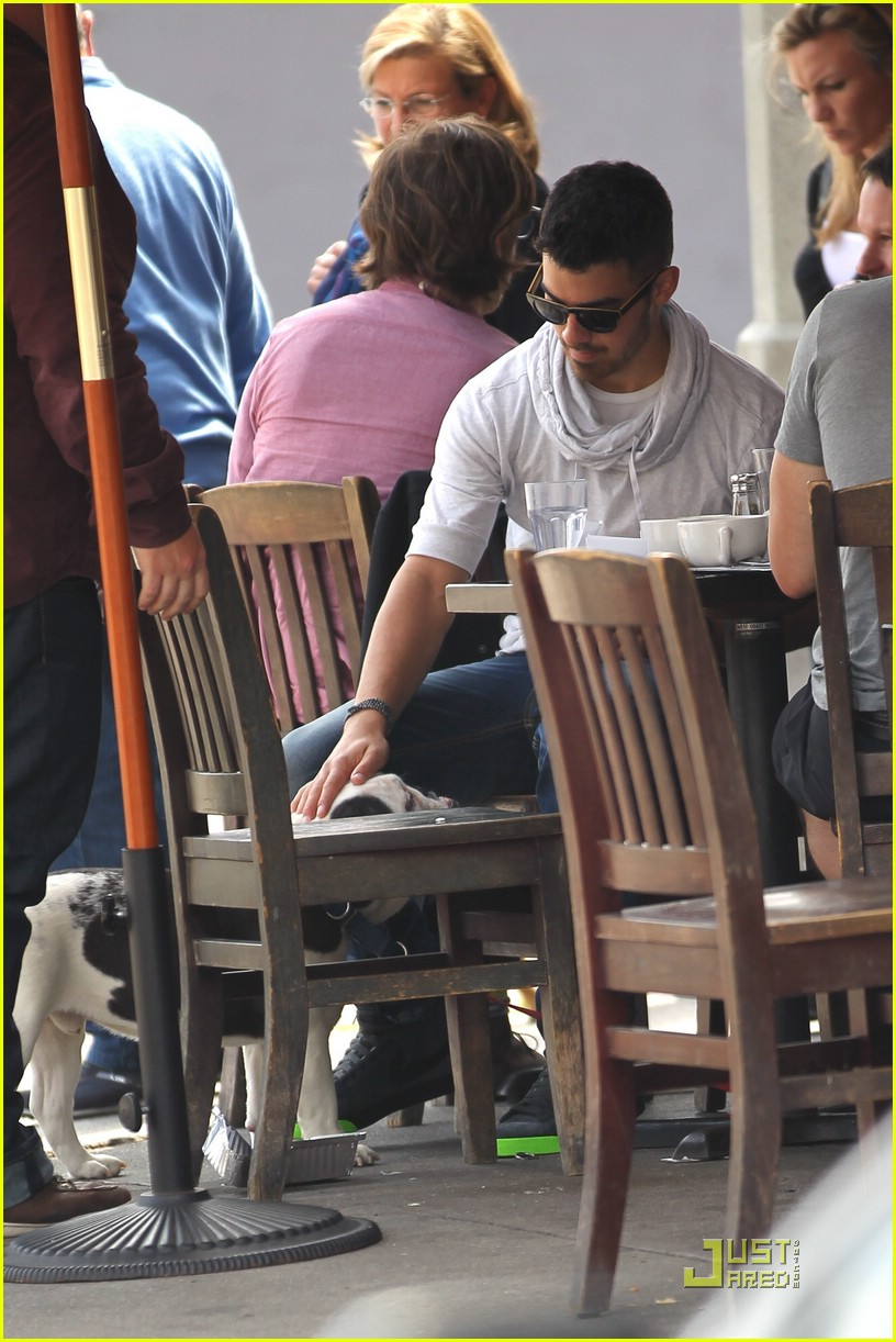 joe jonas album shoot winston 03