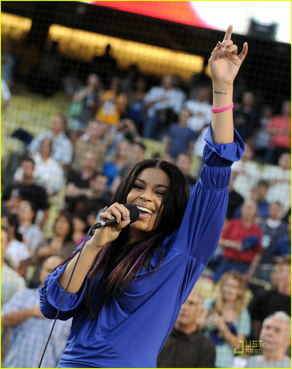 jordin sparks world i knew 01