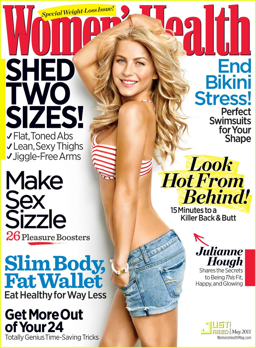 julianne hough womens health 01