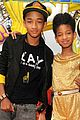 Smith-kcas willow jaden smith kids choice awards 2011 04