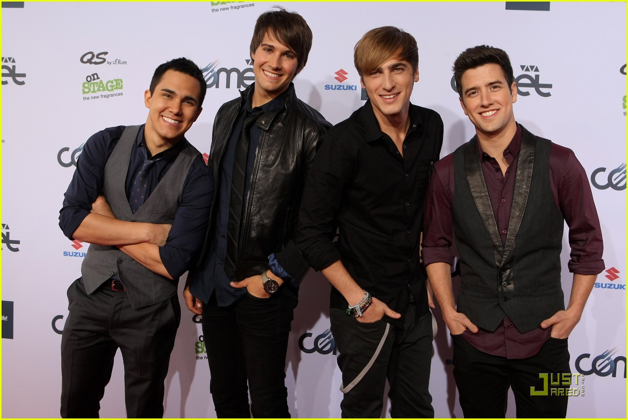 big time rush comet awards 04