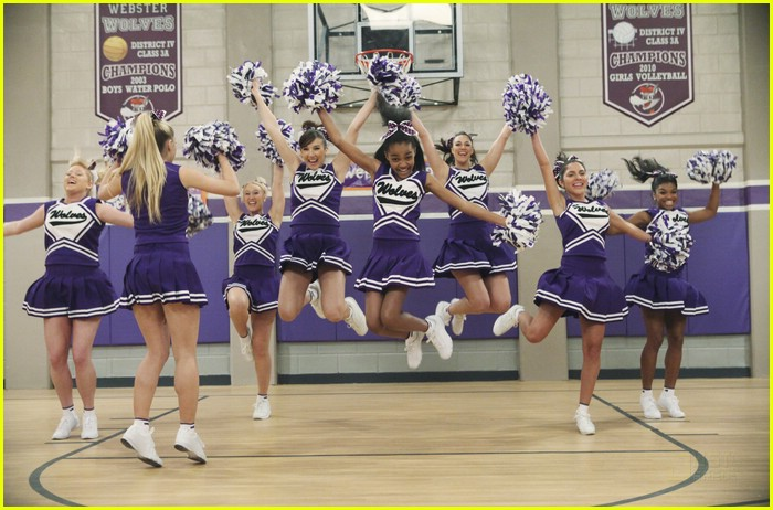 china mcclain go webster wolves 10