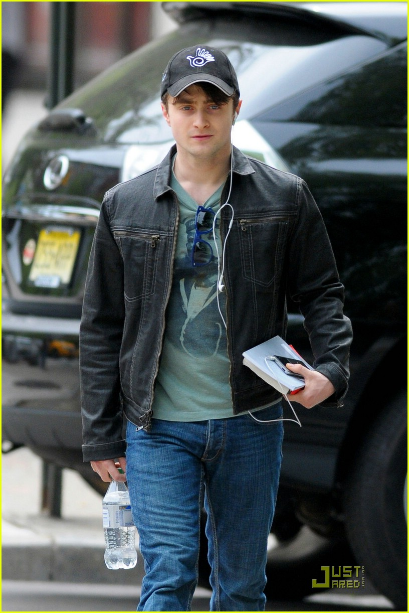 daniel radcliffe audience choice 13
