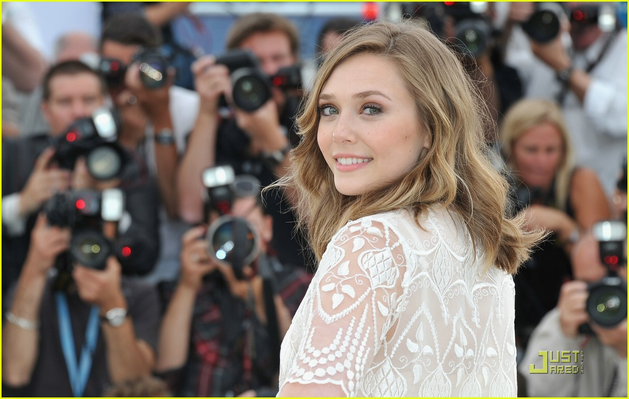 elizabeth olsen cannes festival 23