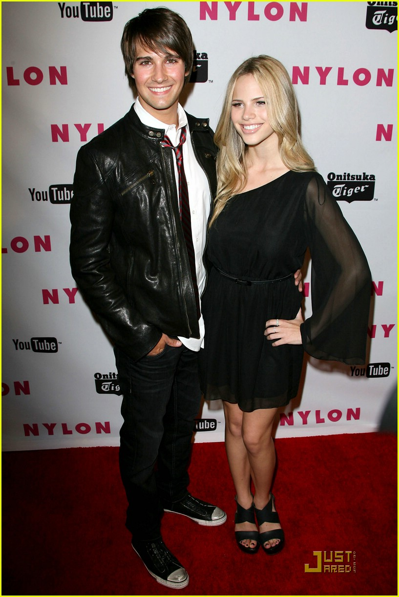 james maslow nylon party 03