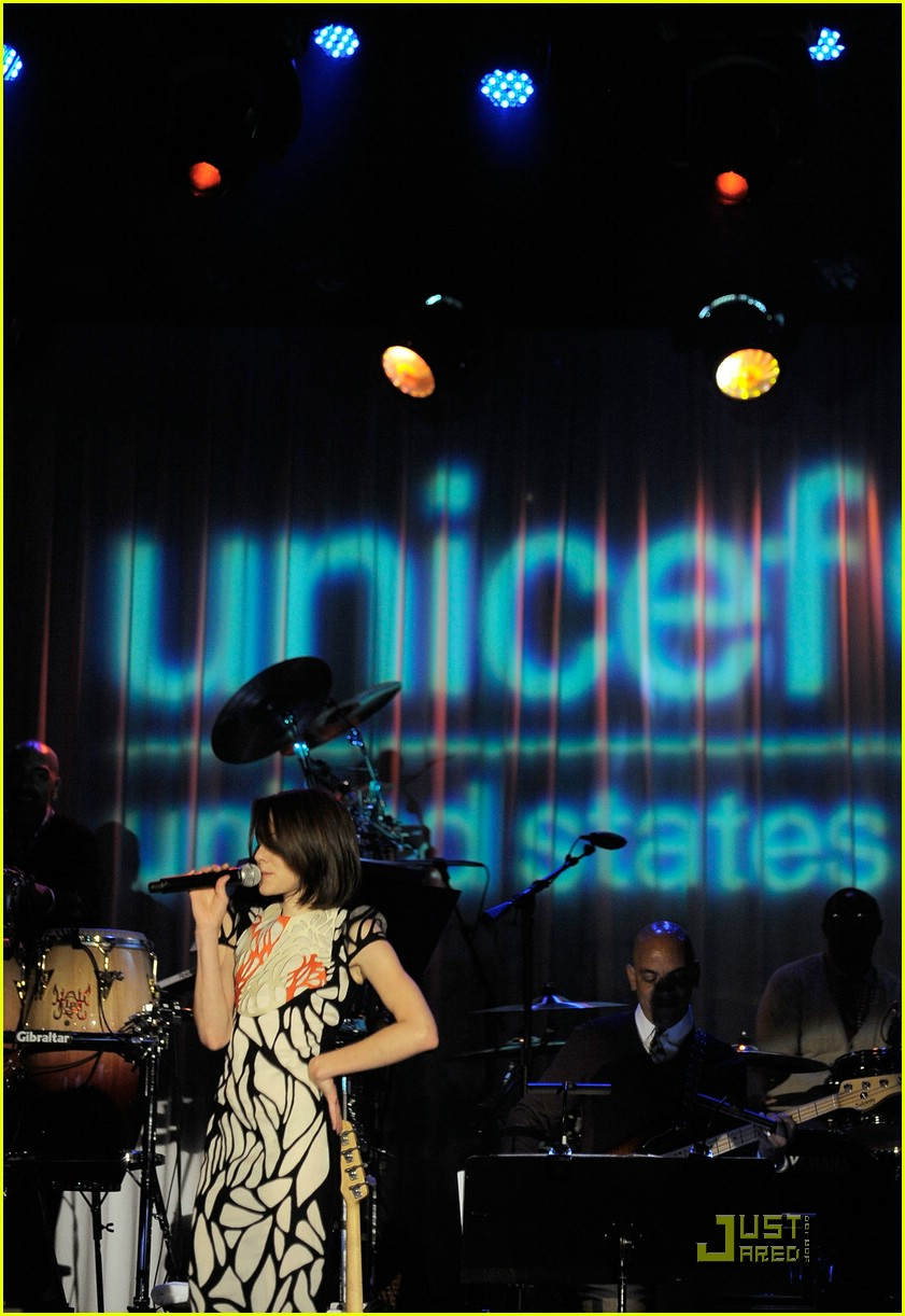 jena malone unicef event 05