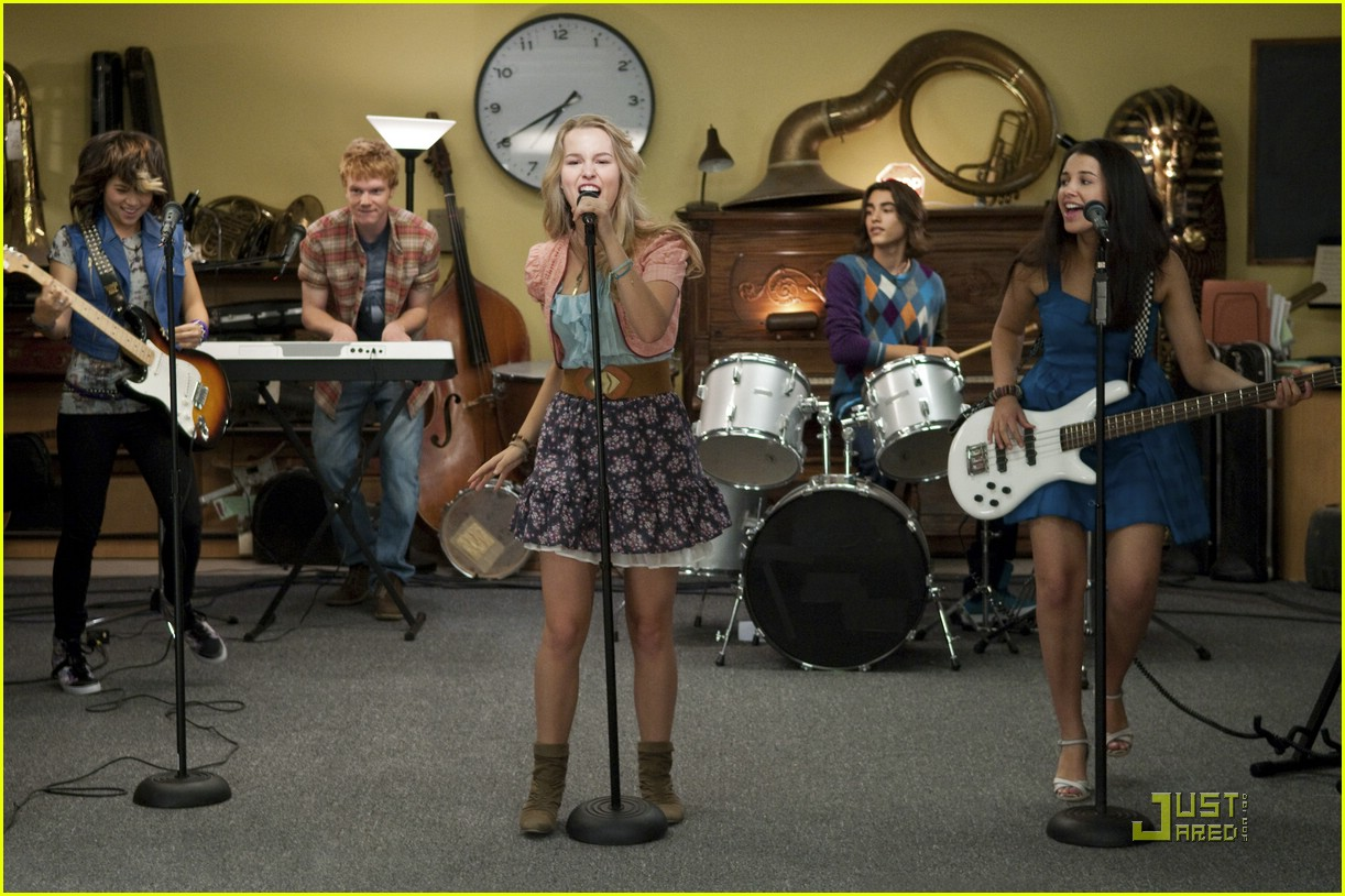 lemonade mouth dvd specs 07