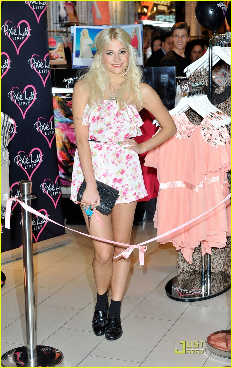 pixie lott launch lipsy party 06