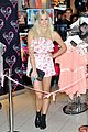 Pixie-launch pixie lott launch lipsy party 06