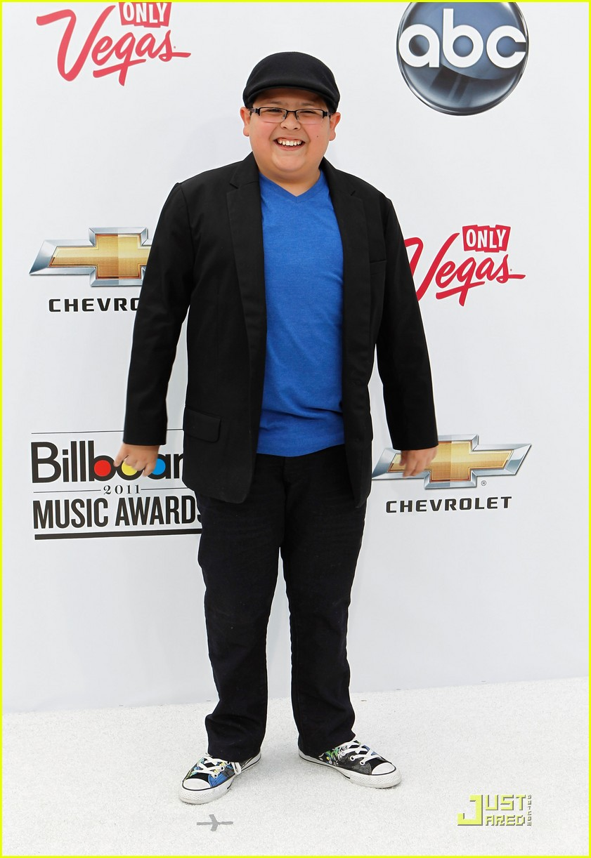 rico rodriguez billboard awards 06