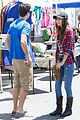 Victoria-ryan victoria justice ryan rottman farmer market 04