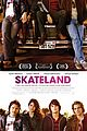 Win-skateland win skateland tank poster 03