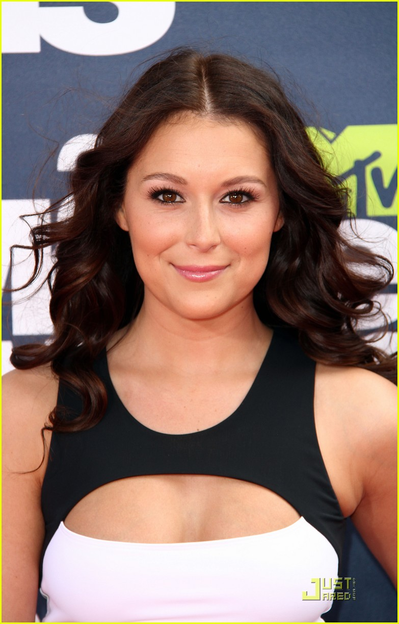 alexa vega mtv movie awards 03