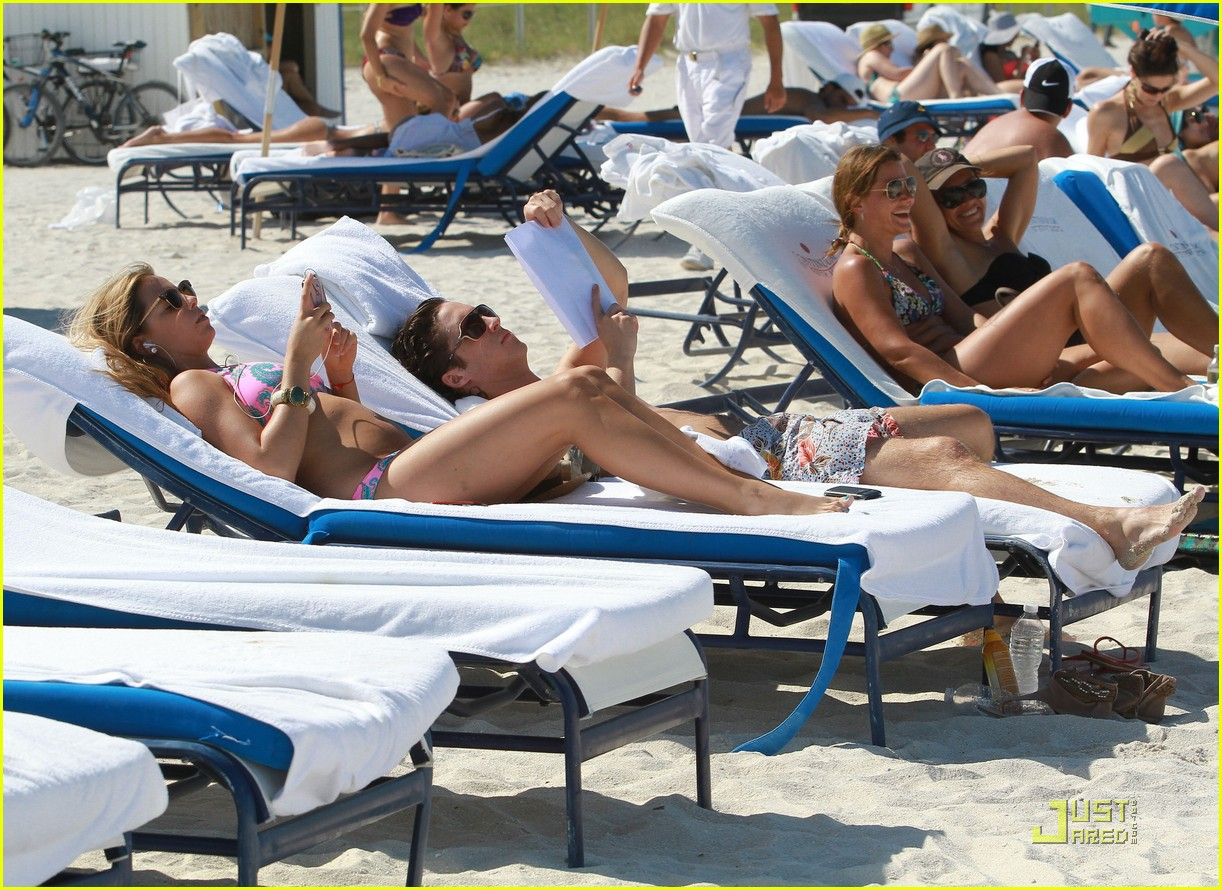 diego boneta miami beach fun 18