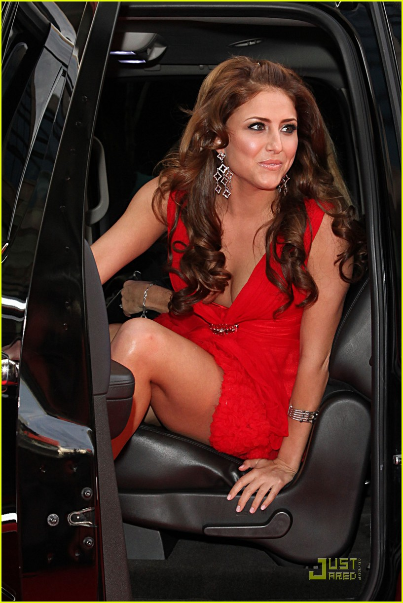 cassie scerbo mmva awards 02