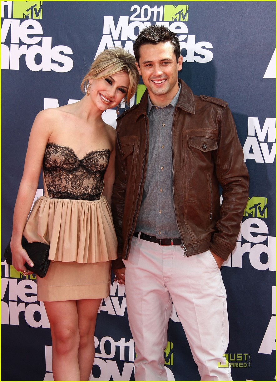 chelsea kane mtv movie awards 10