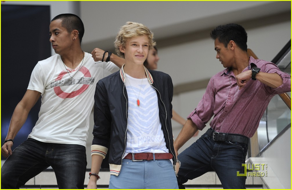 cody simpson on my mind vid shoot 03
