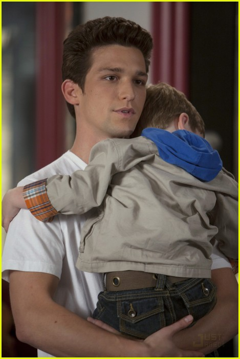 daren kagasoff john tsl 06