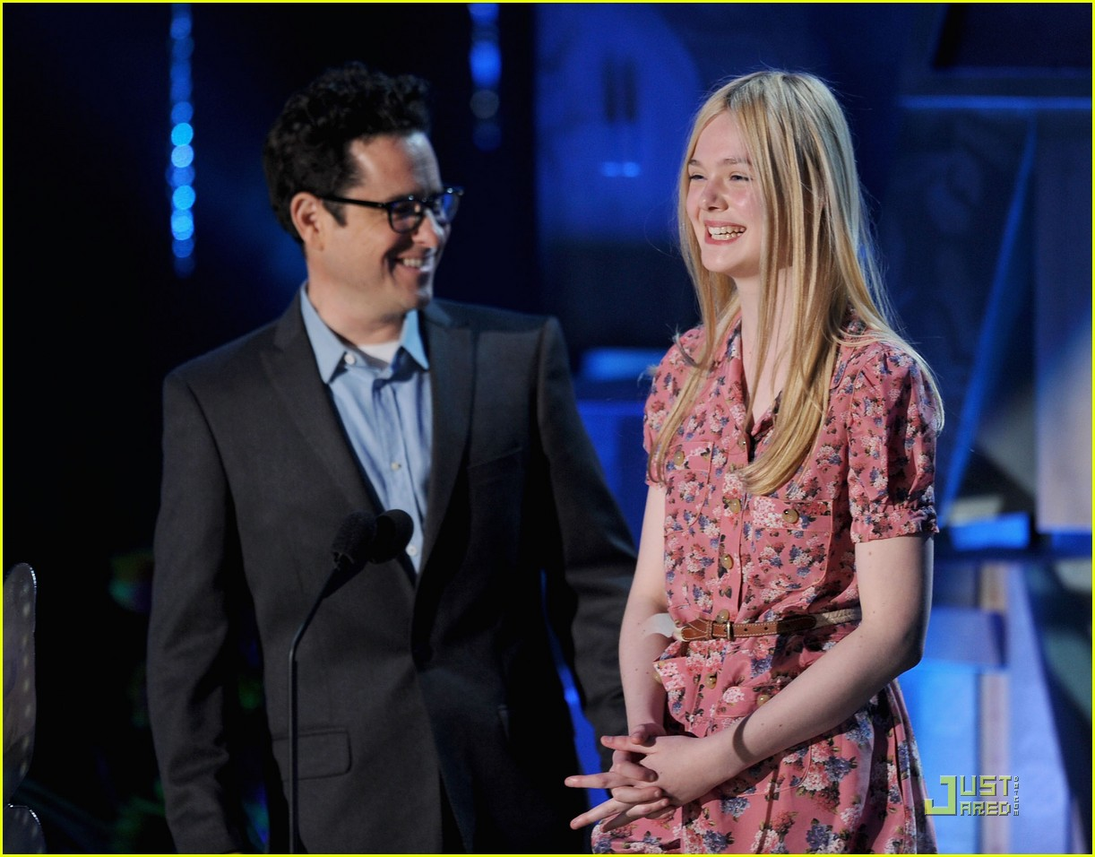 elle fanning mtv movie awards 10