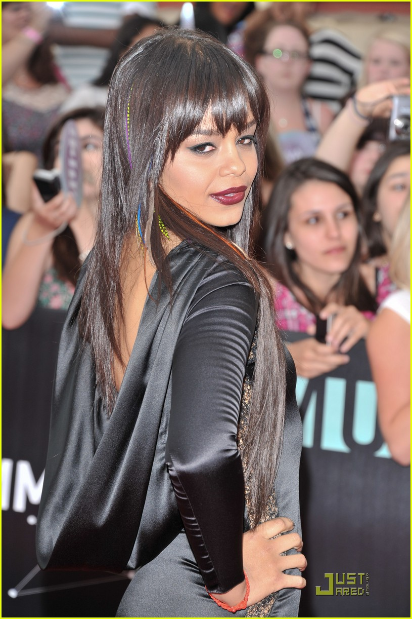 fefe dobson mmva awards 02
